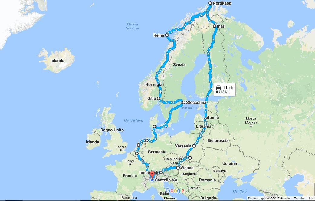 viaggio-nordkapp