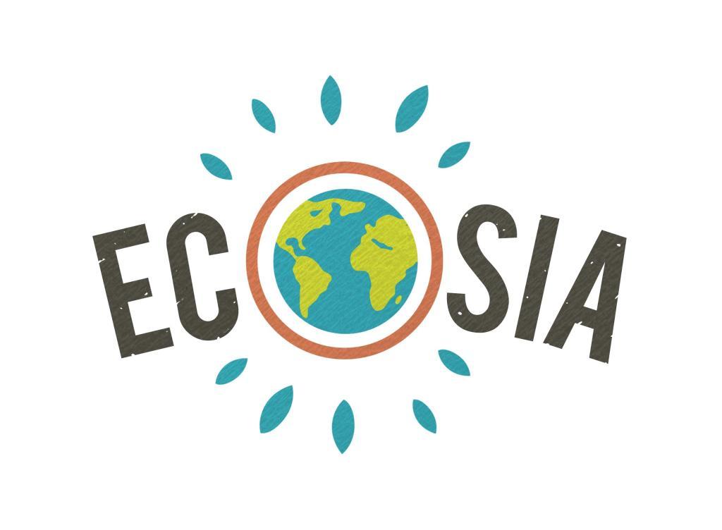 Ecosia.org – Plant VS Google