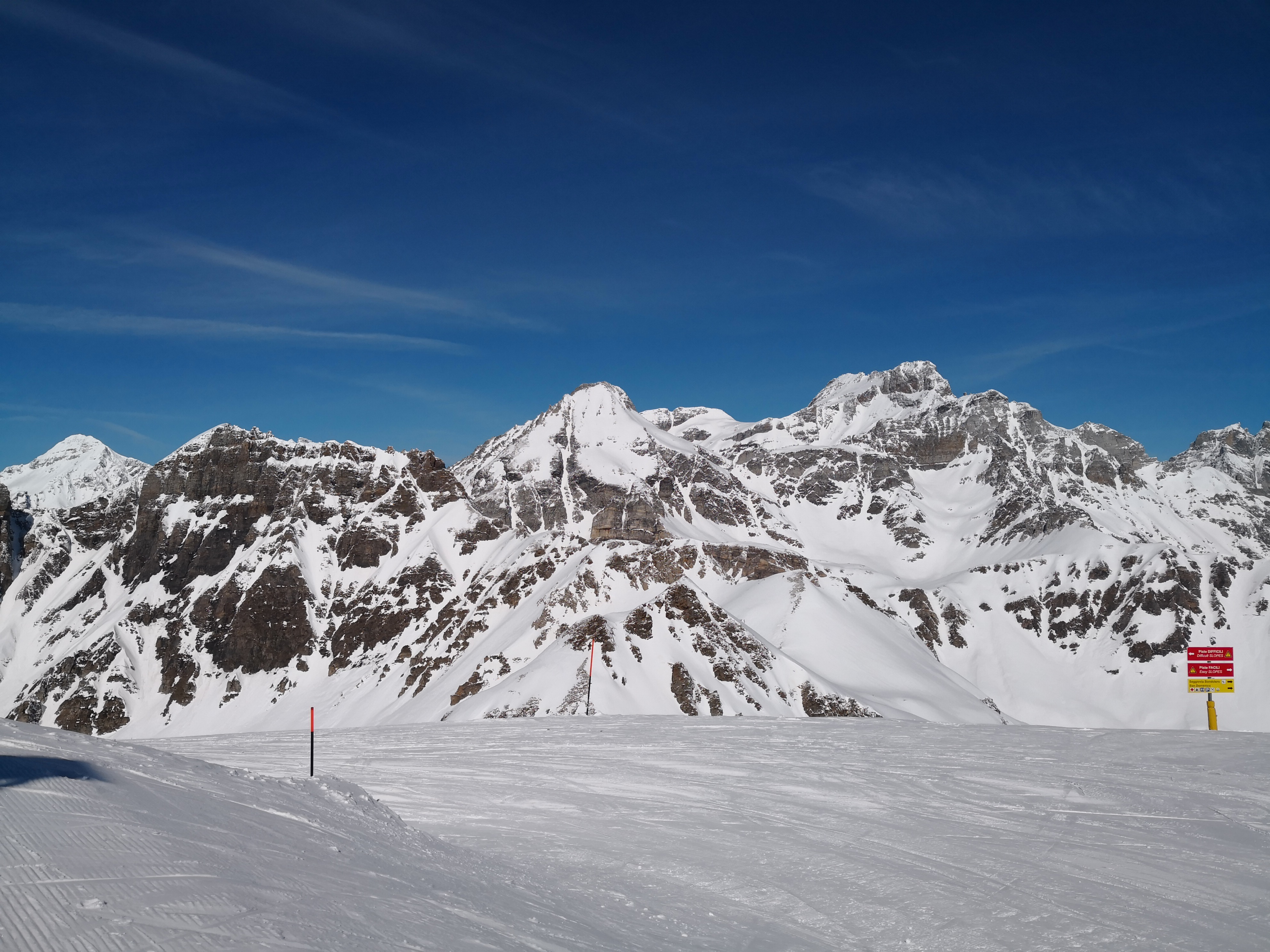 San Domenico Ski