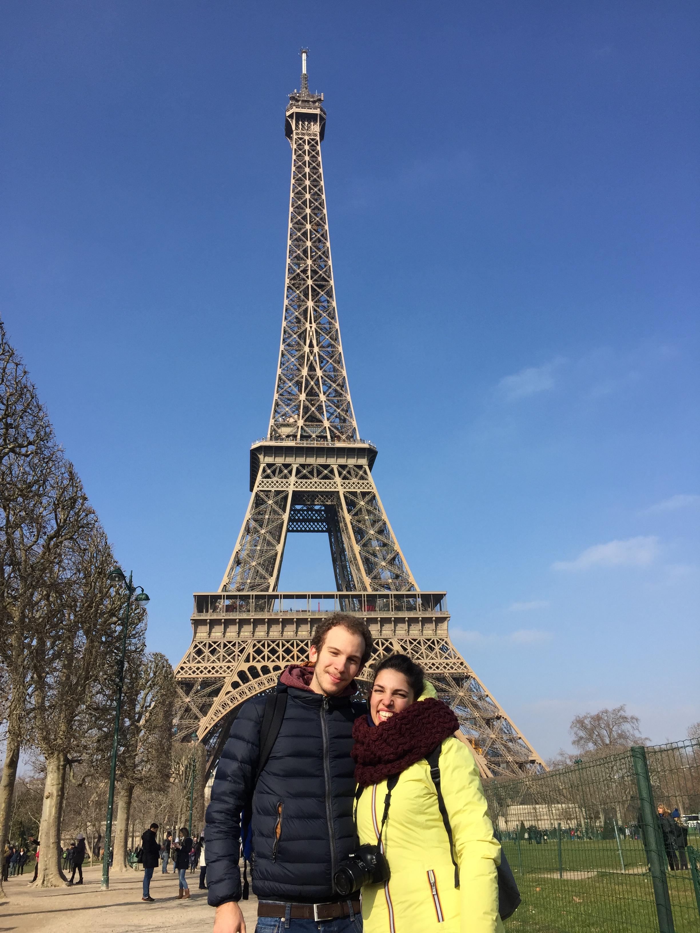 Parigi in 1 giorno, si può!
