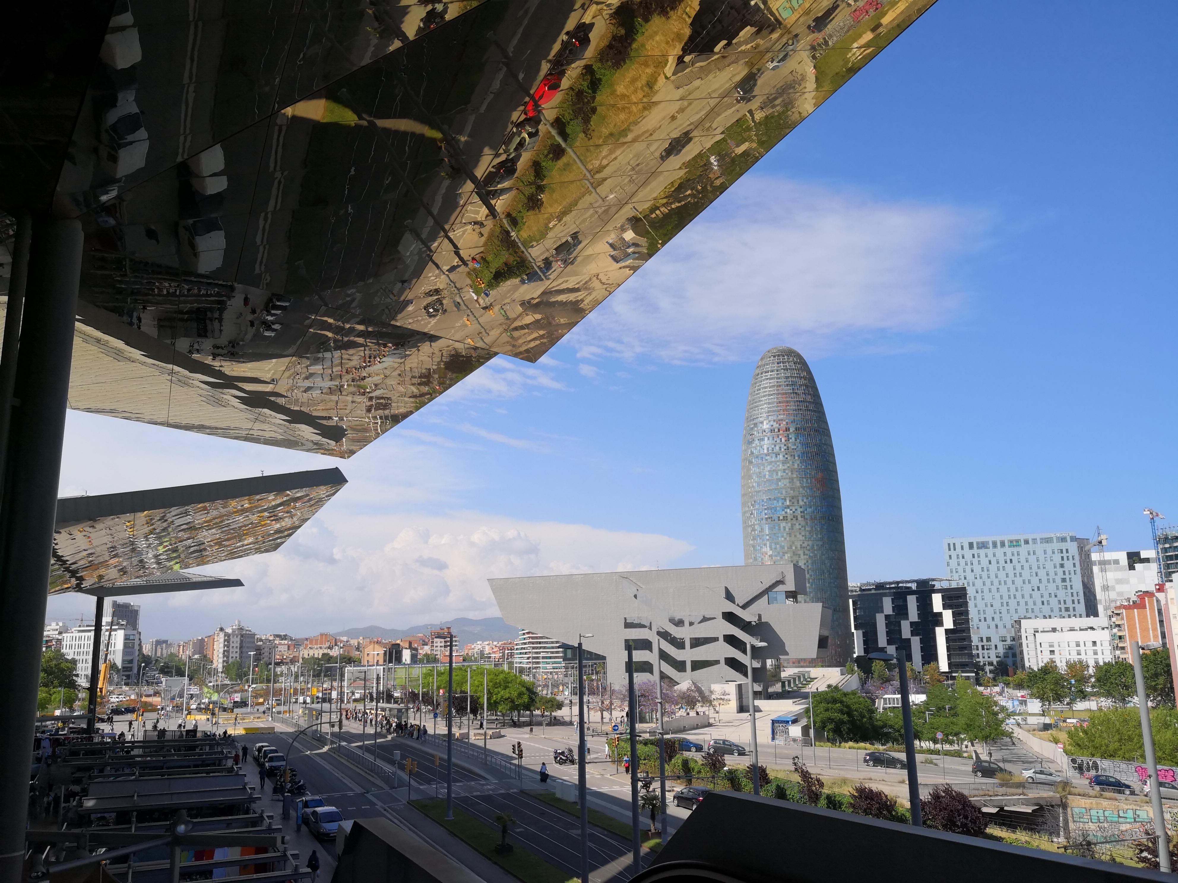 Barcellona in un giorno, si può!