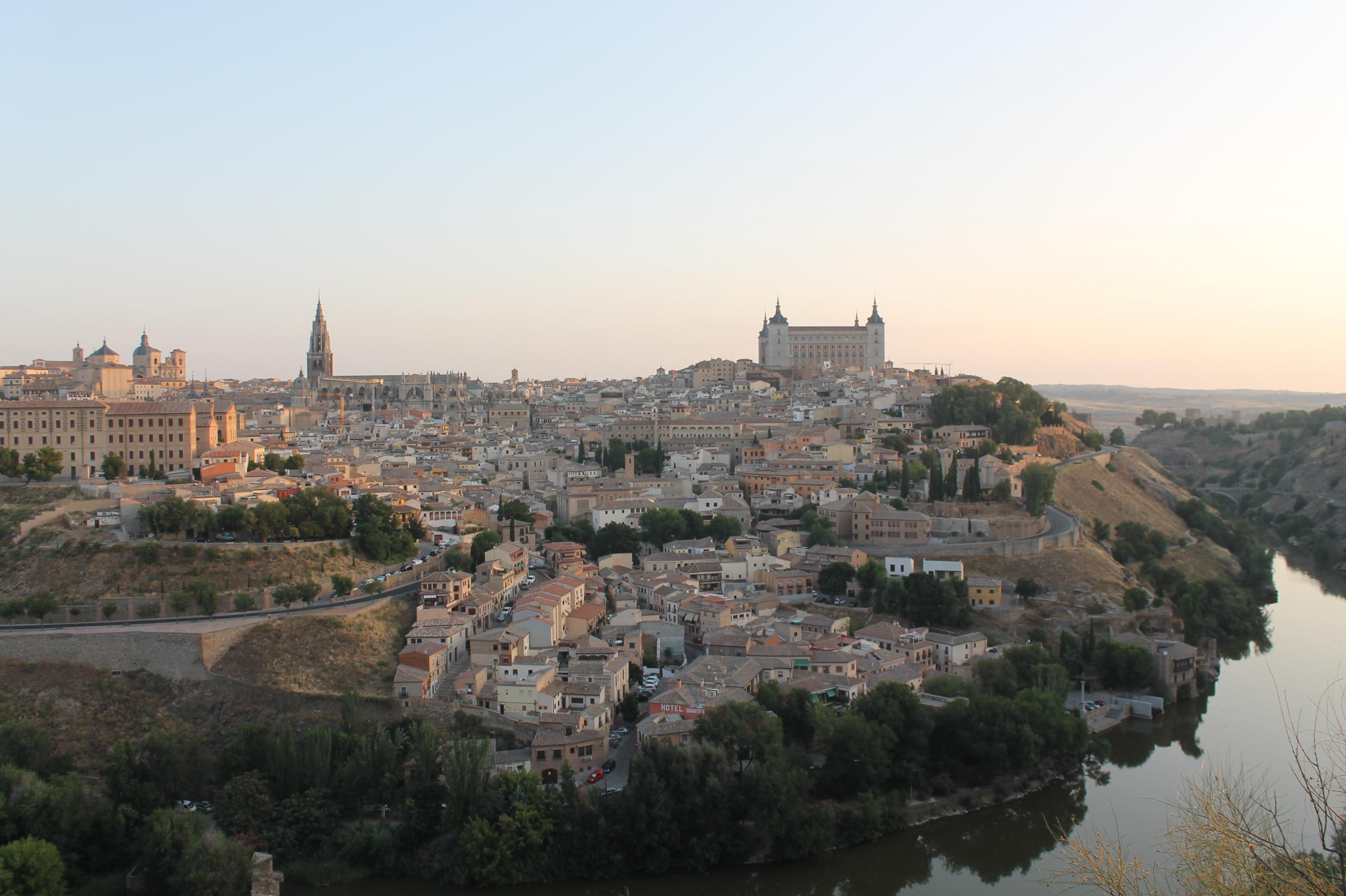 Toledo – Una città ricca di storia