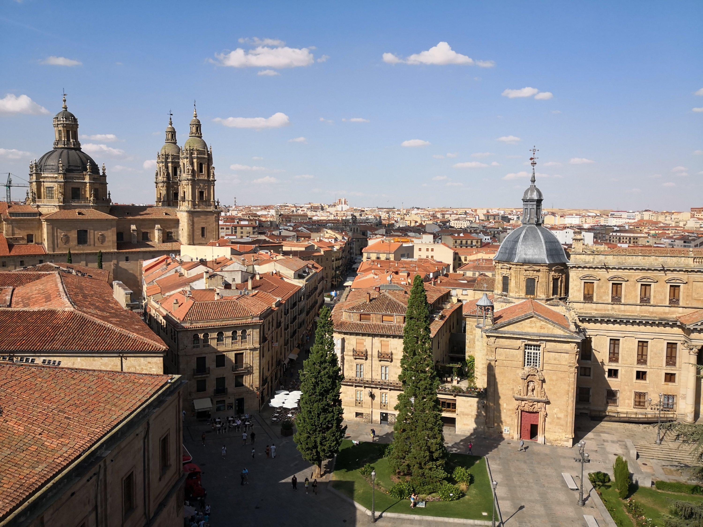 Cosa vedere a Salamanca, università e non solo!