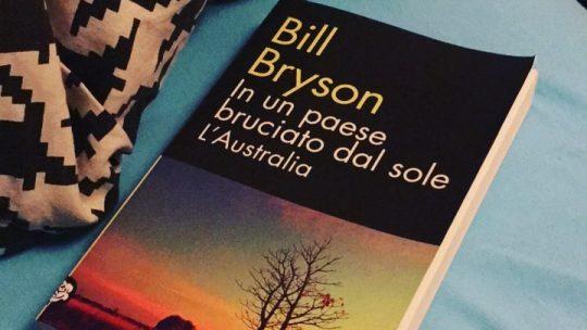 Bill Bryson – In un paese bruciato dal sole