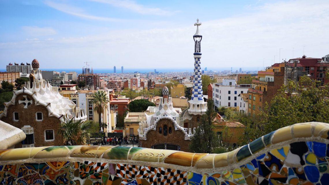 Barcellona è Donna