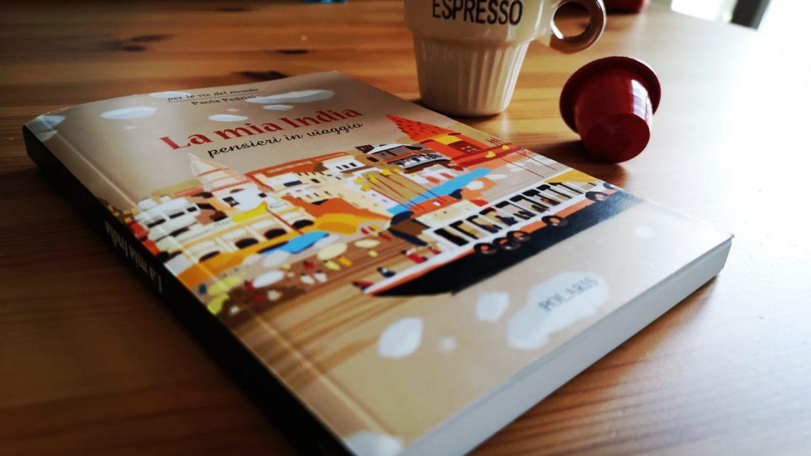 La mia India – Intervista all'autrice Paola Pedrini