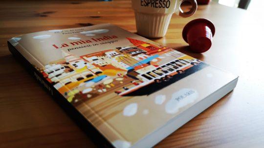 La mia India – Intervista a Paola Pedrini