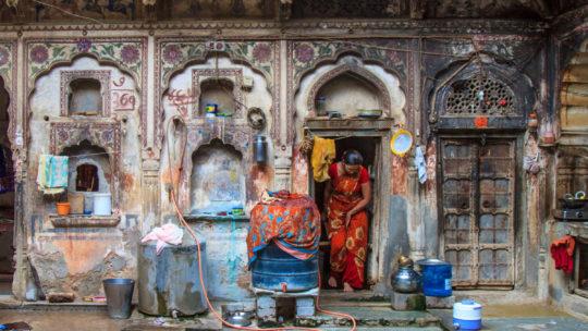 Indimenticabile India – Intervista all'autrice Serena Puosi