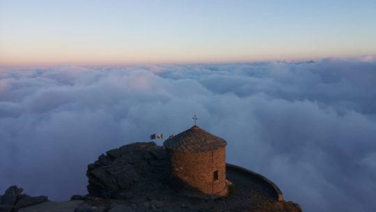 Trekking in montagna – Rocciamelone il re delle Alpi