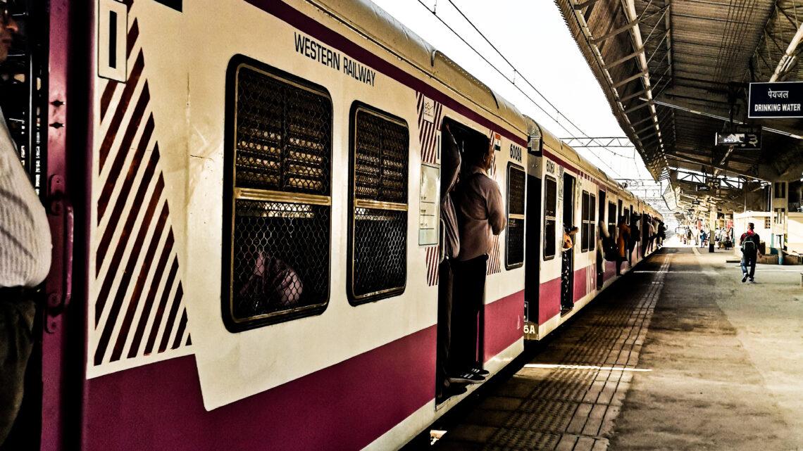 L'India in treno. Dal Rajasthan al Tamil Nadu